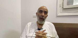أشرف السعد بعد عودته:مصر بقت خيال..ونفسي أشتغل في التأمين الإجباري