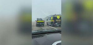 مصور فيديو قيادة عربات المرور لمواطنين في الشبورة: «مكنتش مصدق»