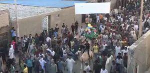 رغم إلغاء الاحتفالات.. أهالي«نقادة»يحتفلون بالمولد النبوي