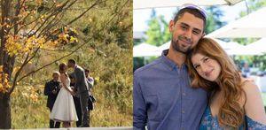 حفل زفاف ابنة بيل جيتس والمصري نائل نصار