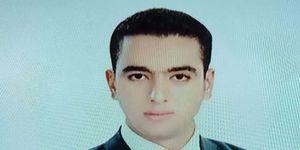 محمد مبروك.. أيقونة البطولة والشرف