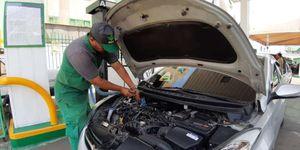 توقعات بطفرة في أعداد السيارات المحوَّلةوفق برنامج طموح لوزارة البترول