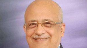 الدكتور إبراهيم