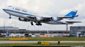 الخطوط الجوية الكويتية قررت زيادة رحلاتها لمصر بحسب جريدة الأنباء الكويتية