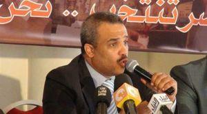 صلاح سليمان عضو مجلس نقابة المحامين