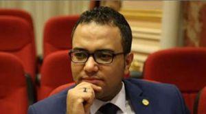 النائب أحمد زيدان