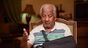 العقيد رجائى رشاد توفيق فى حواره لـ«الوطن»