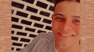 الطالب الأزهري علي محمد علي