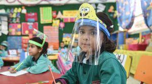 رياض الأطفال في الإسكندرية 2021