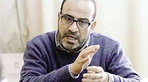عصام زكريا رئيس مهرجان الإسماعيلية