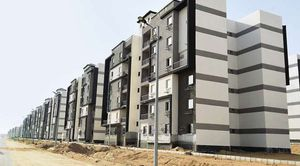 مشروعات الأسكان