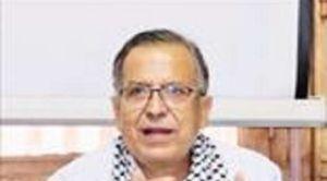 الدكتور محمد غريب