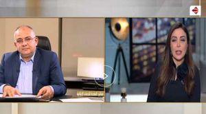 المهندس حسام صالح، المدير التنفيذي والمتحدث الرسمي لمجموعة المتحدة للخدمات الإعلامية