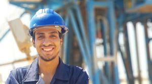 عبدالرحمن صقر.. خريج كلية هندسة البترول جامعة الأزهر
