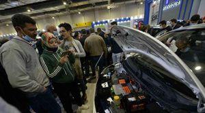 مبادرة إحلال السيارات القديمة تشهد إقبالاً من المواطنين