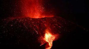 لا مؤشرات على أن بركان لابالما سيهدأ قريبا