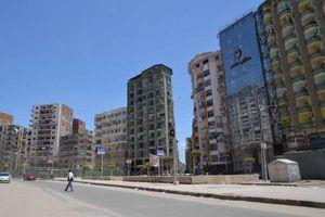 طقس حار يمنع المواطنين من الخروج ثانى أيام عيد الأضحى بالمنصورة