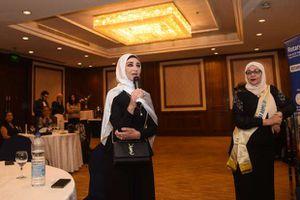 حفل توقيع كتاب المؤلفة فاطمة ابو حطب
