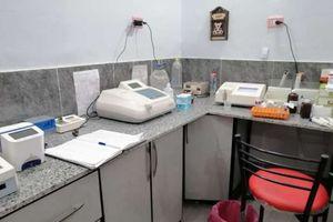 غلق 32 منشأة صحية في بني سويف بسبب الترخيص وعدم الالتزام بمكافحة العدوى
