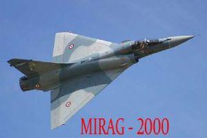 """""""رافال وأباتشي وكاموف"""".. الطائرات الحديثة في القوات الجوية"""
