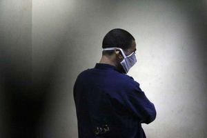 محاكمة قذافي فراج سفاح الجيزة