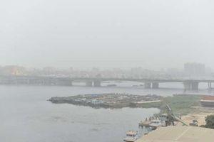حاله الطقس اليوم