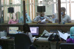 """المركز التكنولوجي بمصر الجديدة يرفع شعار """"قبول كل طلبات التصالح"""""""
