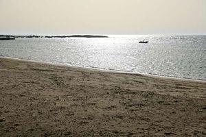 ستمرار اغلاق الشواطئ بالاسكندرية منذ اغلاقها بسبب جائحة كرونا - تصوير احمد ناجي دراز