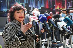 وزيرة الثقافة تعلن تفاصيل جائزة المبدع الصغير برعاية السيدة انتصار السيسي