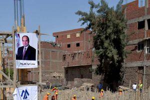 رئيس الوزراء يواصل جولته في القليوبية بتفقد مشروعات حياة كريمةبقرية نوى