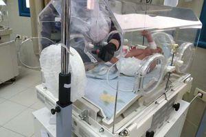وزيرة الصحة: فحص17ألفًا و 722 طفلاً ضمن مبادرة رئيس الجمهورية للكشف المبكر عن الأمراض الوراثية لحديثي الولادة