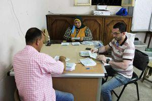 بدء فرز الأصوات في انتخابات مجلس النواب بالإسكندرية