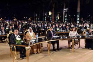 حفل توزيع جوائز مصر للتميز الحكومي