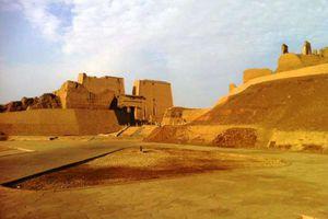 الأماكن الأثرية بأسوان