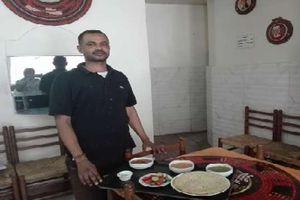 العصيدة والتقلية والنعيمية أكلات سودانية شعبية فى مطاعم مصرية تحقيقات وملفات الوطن