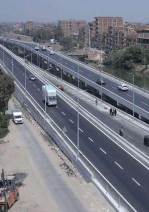 """وزير النقل يعلن فتح كوبري """"دكرنس"""" بالدقهلية و""""أسنيت"""" بالقليوبية"""