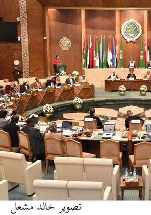 توقيع بروتوكول تعاون بين مجلس النواب والبرلمان العربي لتبادل الخبرات