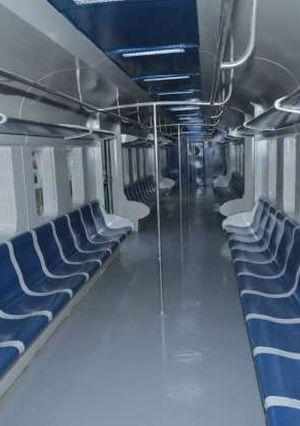 وزير النقل يتفقد محطتي رمسيس والمنيا وورش عربات السكة الحديد