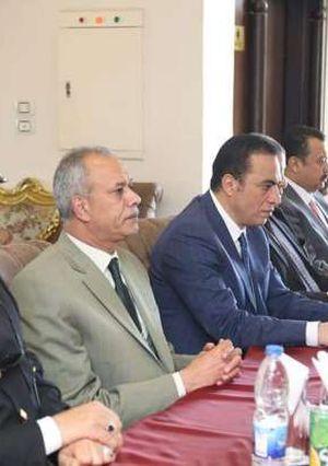 قرعة وزارة الداخلية بقنا