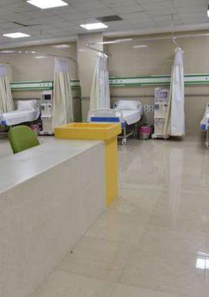 التأمين الصحي الشامل : 362 منشأة صحية بالمرحلة الأولى للمنظومة بالمحافظات السبت