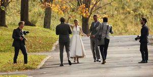 أول صور لحفل زفاف ابنة بيل جيتس ونائل نصار الأسطوري: تكلف مليوني دولار
