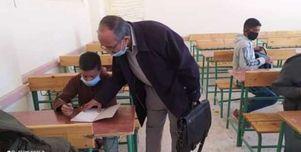 """""""إحنا أصحاب رسالة"""".. مبادرة الموجهين لسد عجز معلمي المنيا"""