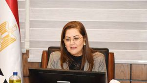 الدكتورة هالة السعيد .. وزيرة التخطيط