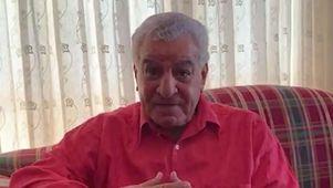 الدكتور زاهي حواس .. عالم الآثار المصري