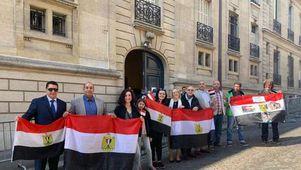 المصريين في الخارج