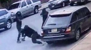 مقتل مغني راب أمريكي على يد مسلحين مقنعين في الشارع: رموه بالرصاص