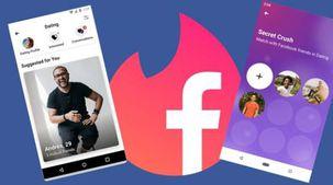 معلومات عن خاصية المعجب السري على فيس بوك.. وخبير: تشبه تطبيق المواعدة