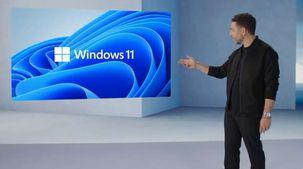 مميزات ويندوز 11.. أبرزها تطبيق مكالمات الفيديو والدردشات النصية