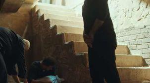 5 مشاهد «صعبة» في مسلسل ملوك الجدعنة.. سجن ودفن وانهيار