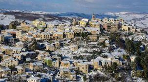 قرية مسكونة تعرض منازلها للبيع بـ15 جنيها: تعالى اسكن معانا